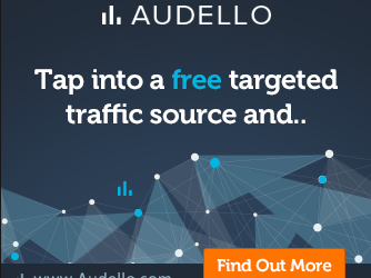Audello – The next BIG Thing in Internet Marketing