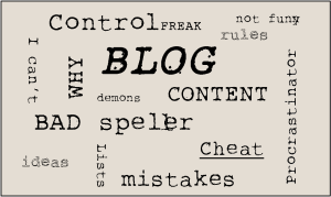 How to create blog content